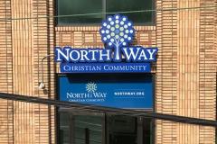 Northway Custom Sign