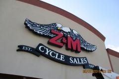 ZM Custom Sign