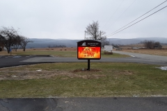 Harvest-EMC Outdoor Electronic Signs