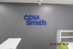 CDM-Smith