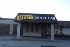 Apple-Dance