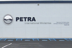 Petra-Ministeries