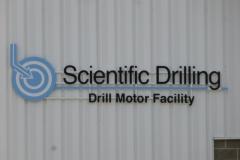 Scientific-Drilling-Wall