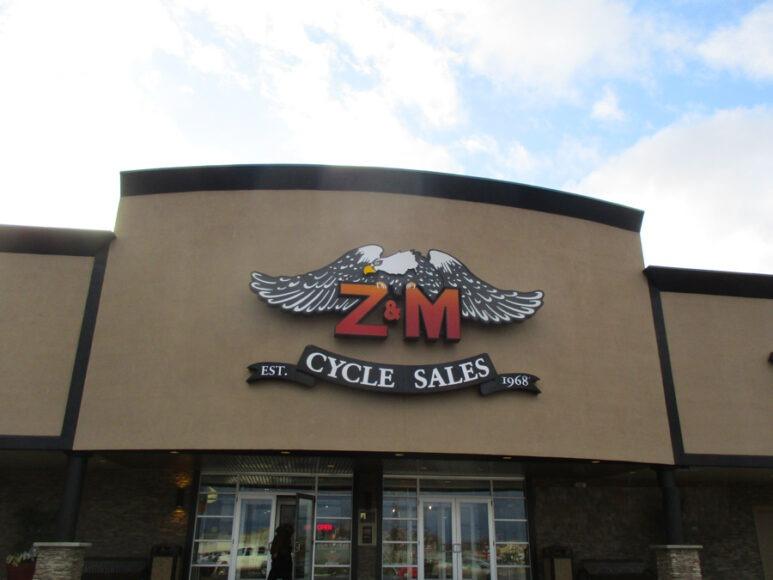 Custom business signs in Washington, PA